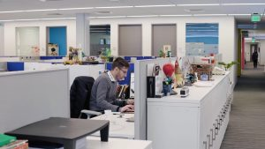 Schneider Electric   How Microsoft Teams helped create a successful HR marketing campaign