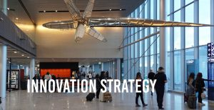 Do you have an innovation strategy?